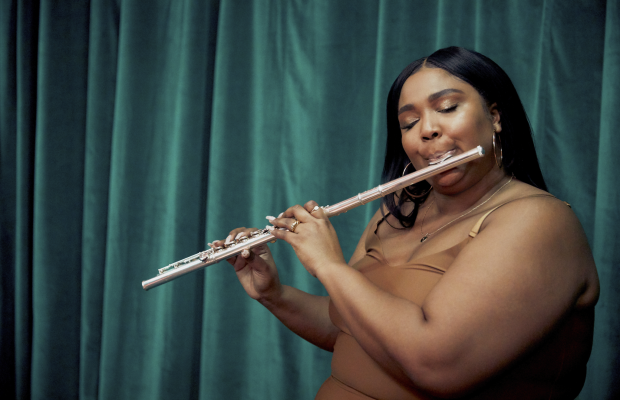 Lizzo Highlights the Power of Music in Dolby Atmos' Launch Campaign