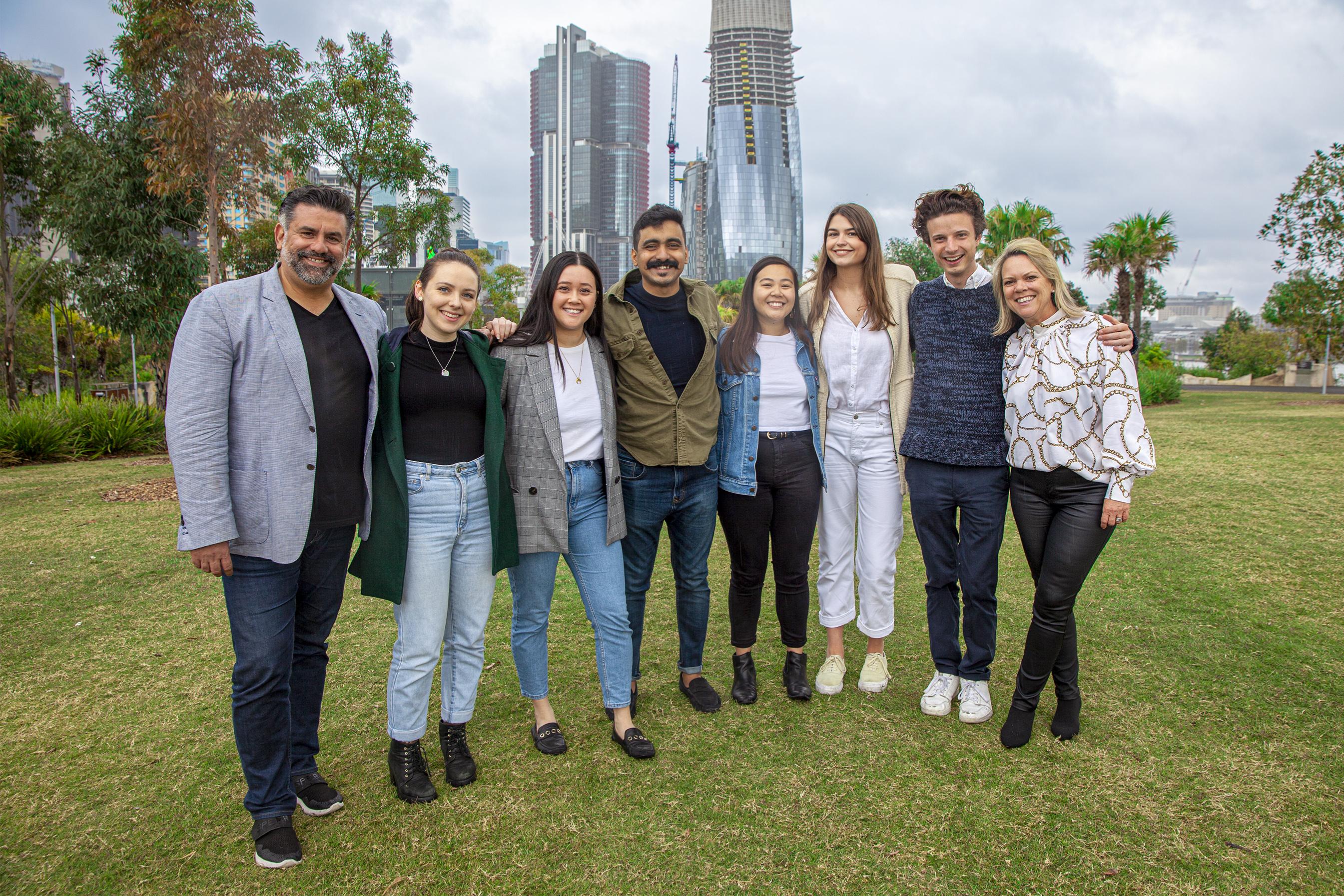 Ogilvy Sydney Opens Applications For Annual Goliath Program