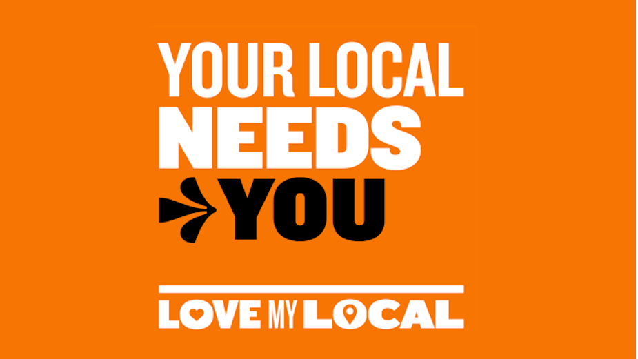Free Digital Platform 'Love My Local' for Carlsberg Helps Pubs and Restaurants Keep Trading