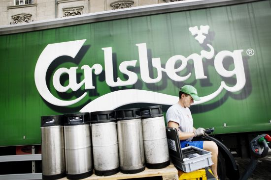 GolinHarris to Lead Carlsberg Singapore 2014