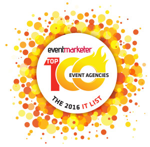 "Match Marketing Group Wins Spot on Event Marketer's 2017 ""It List"""