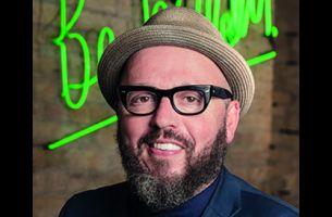 LONDON Advertising Appoints David Clark as 'Head Of Making It Happen'