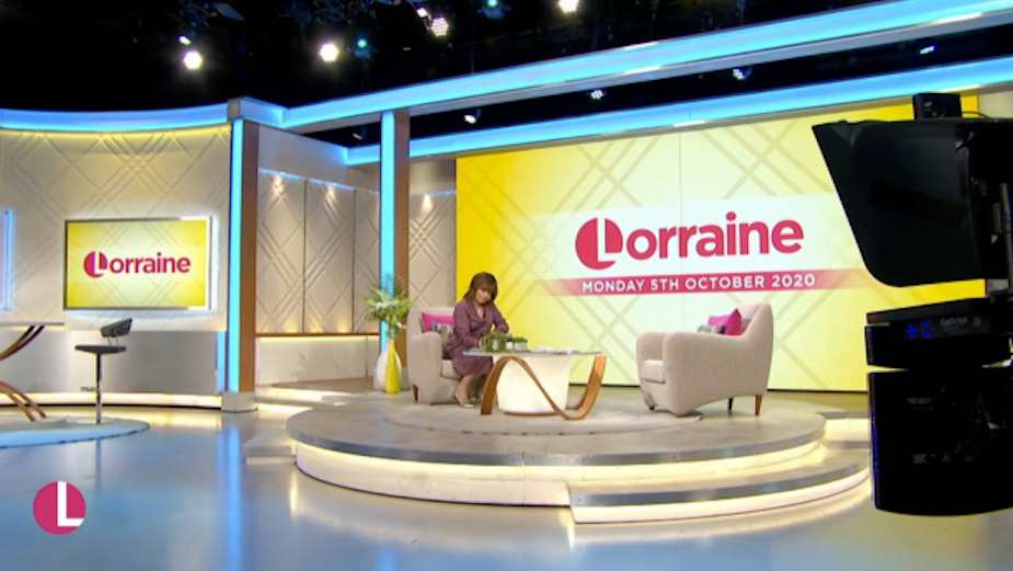 Uncommon Interrupts ITV's Daytime Schedule to Help Mental Health Helplines