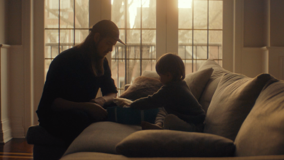 Caring is Winning in Powerful Illinois Lottery Spot