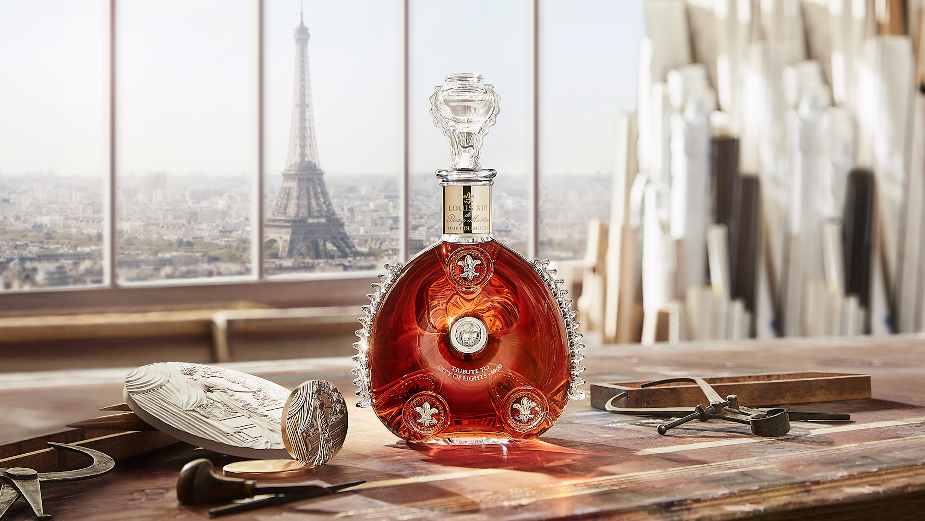 Isobar Develops E-Commerce Platform for LOUIS XIII Cognac Brand