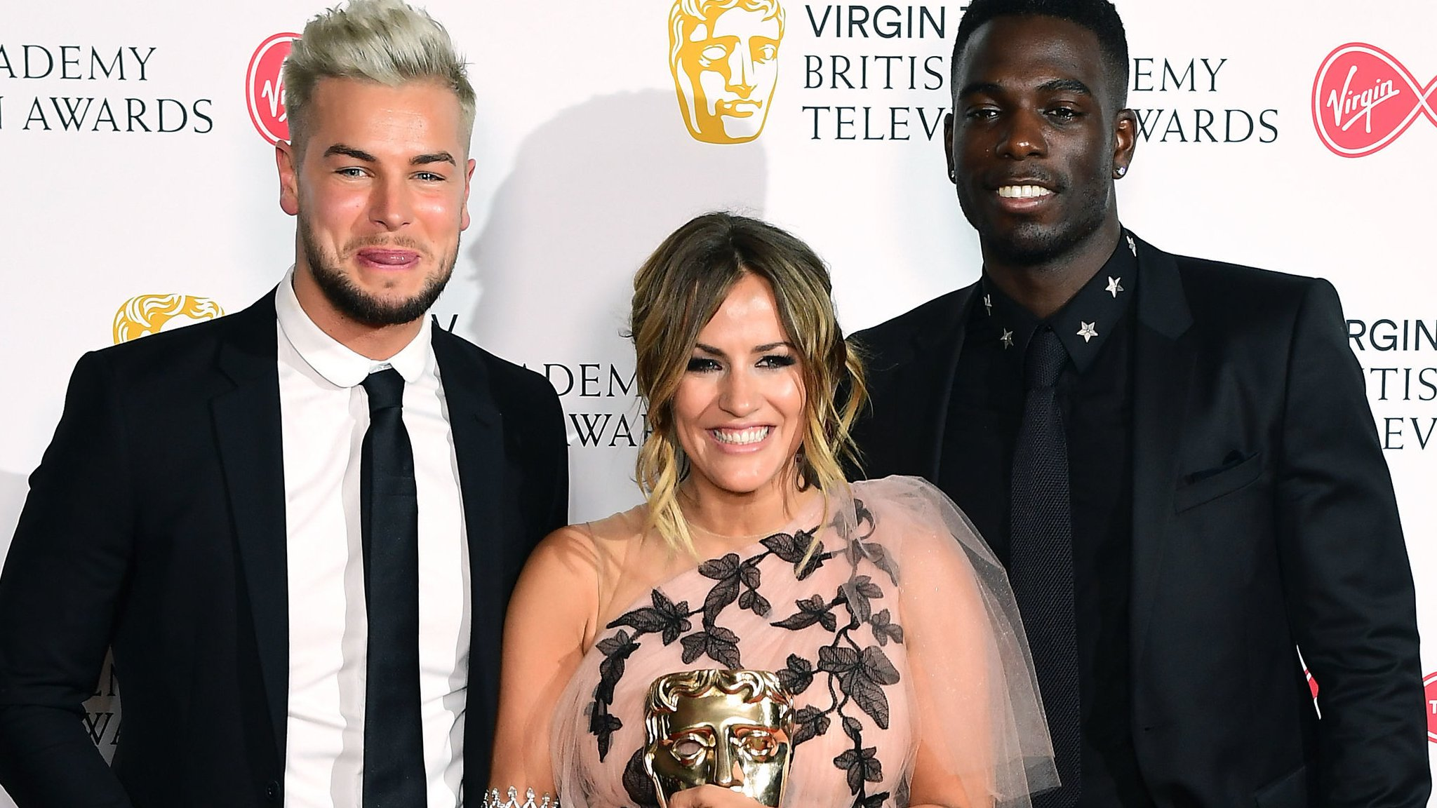 A-MNEMONIC Music Soundtracked Love Island Wins BAFTA TV Award