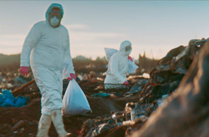 Havas London Launches Anti-Waste Campaign for Vanish