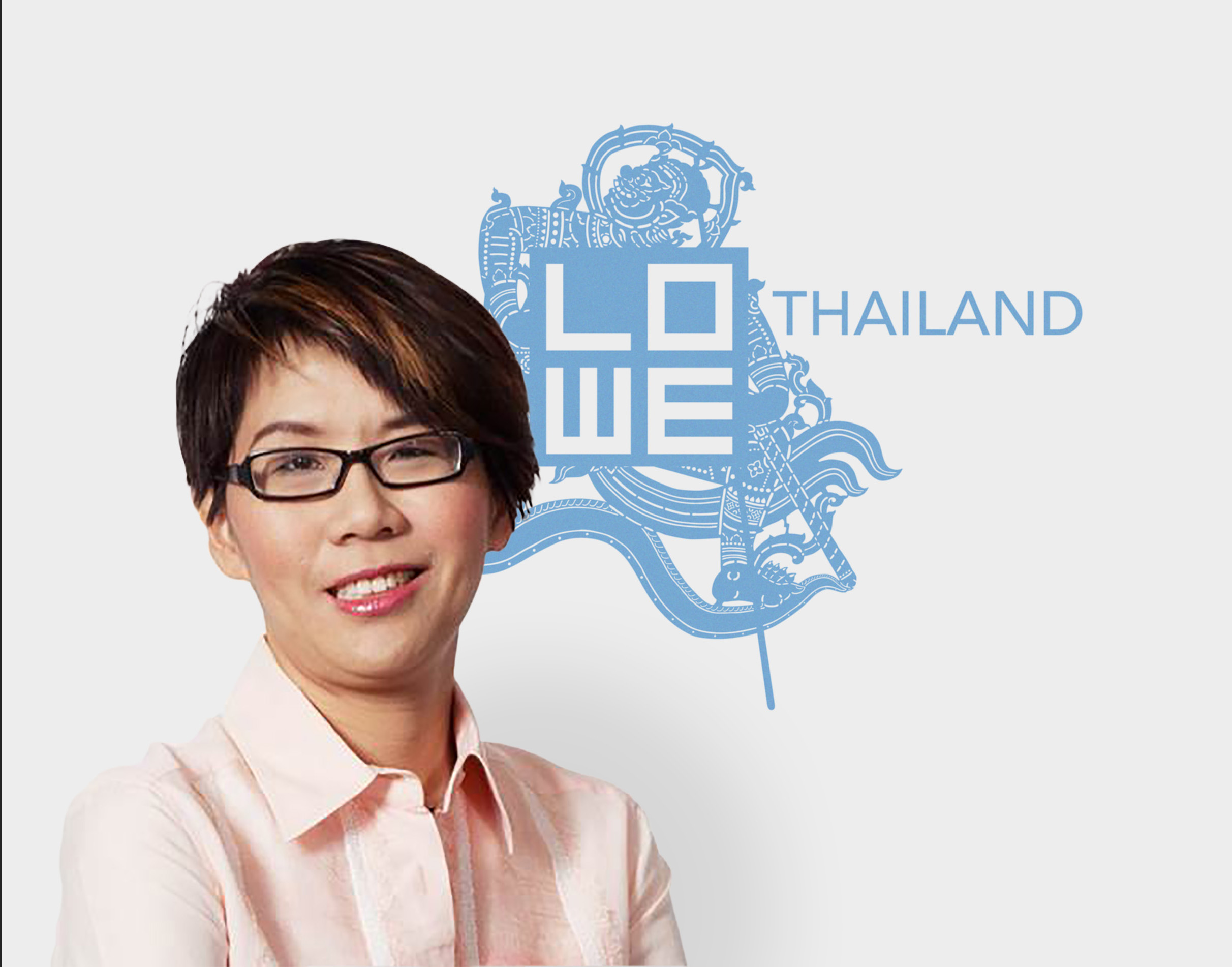 Supavadee Tantiyanon Steps Up As Lowe Thailand's Chief Executive Officer