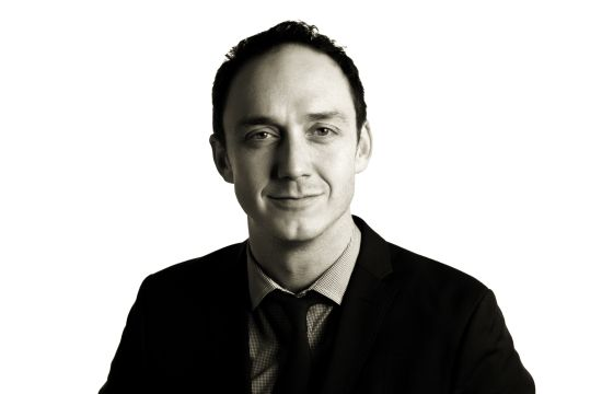 Alex Lubar Named Global CMO of McCann Worldgroup