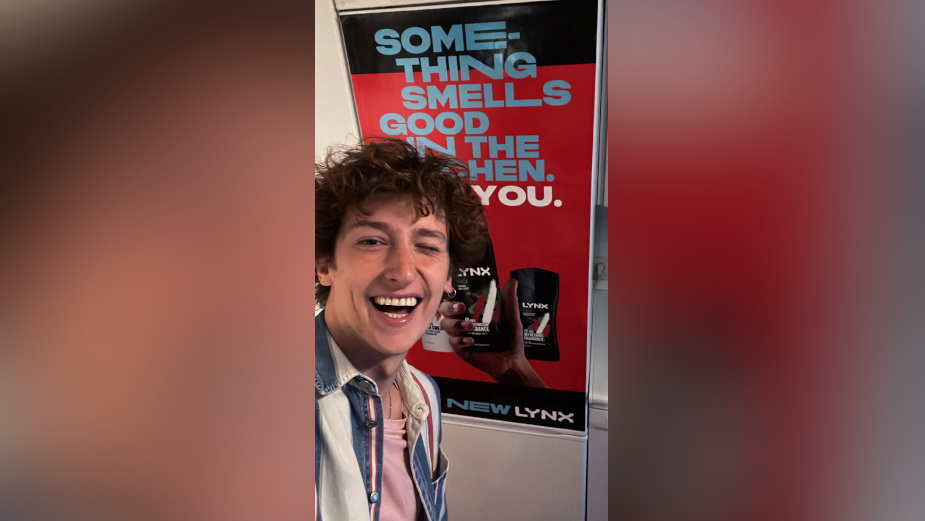 Lynx Pays Guys to Become 'Lynx-fluencers' by Placing its Ads in Their Bedrooms