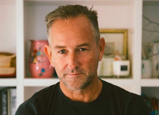 Revolver/Will O'Rourke Sydney's Michael Ritchie Named Jury President at AdFest 2020
