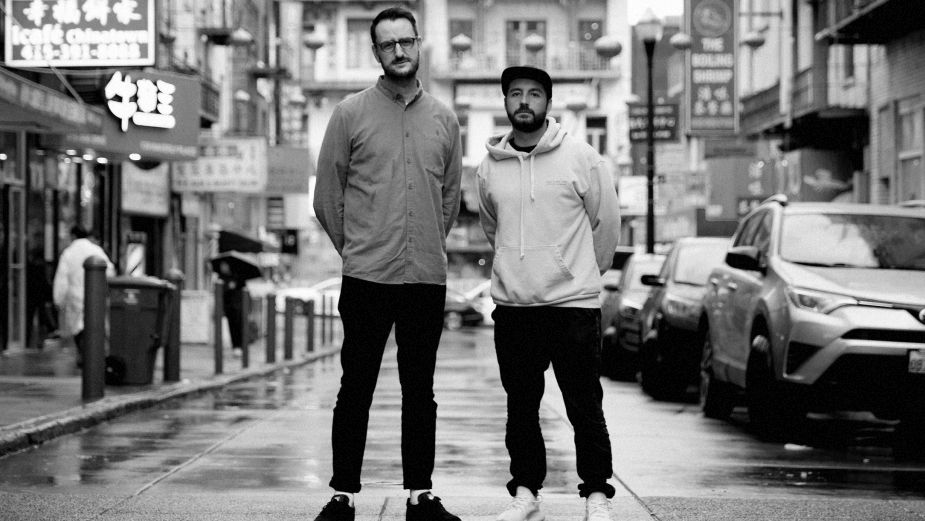Matt Edwards and Wes Phelan: From Car-Poolers to Creative Partners