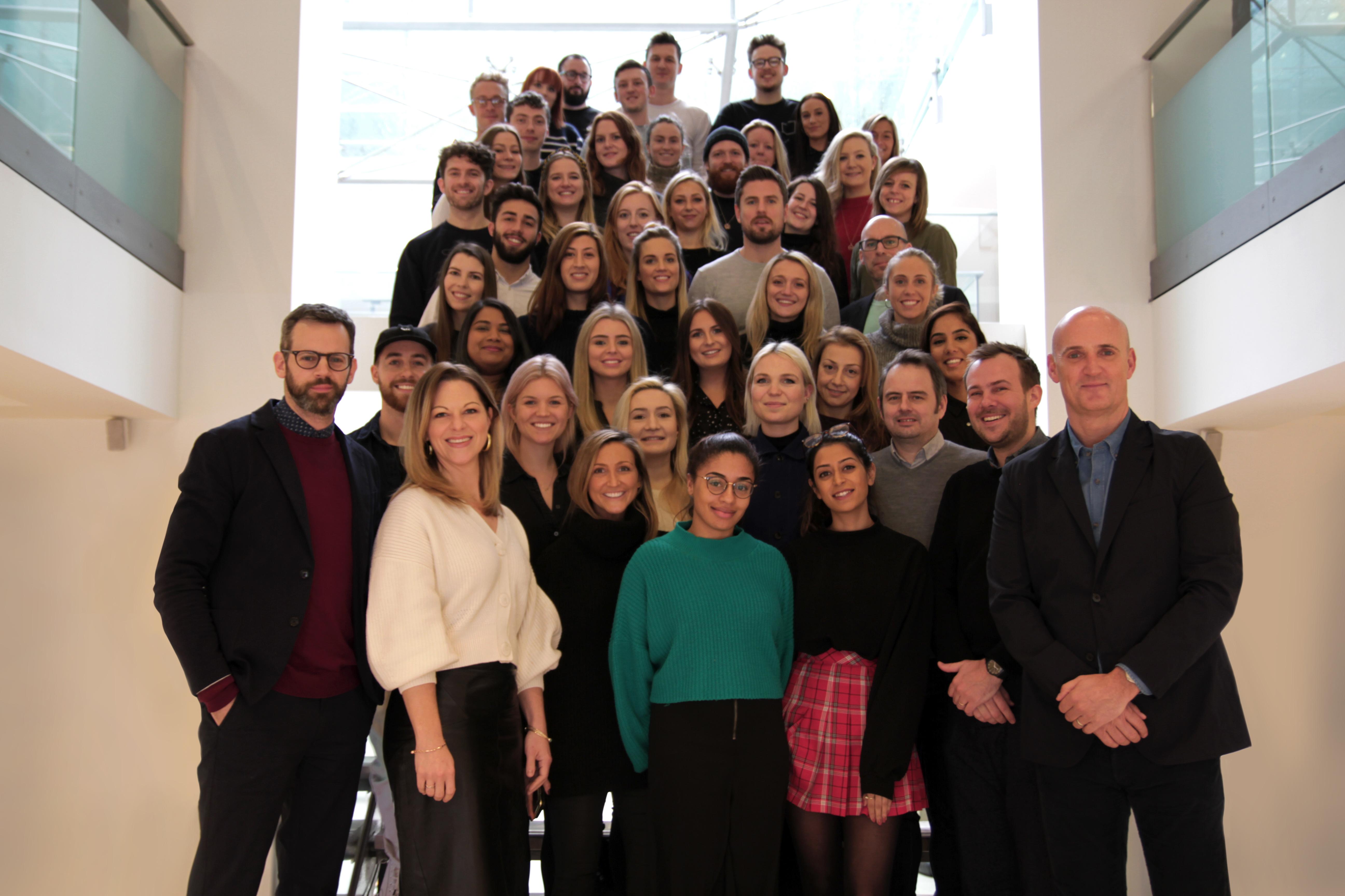 M&C Saatchi Sport & Entertainment Strengthens Leadership Team