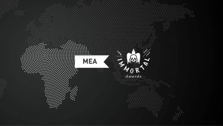 The Immortal Awards Announces MEA Shortlist