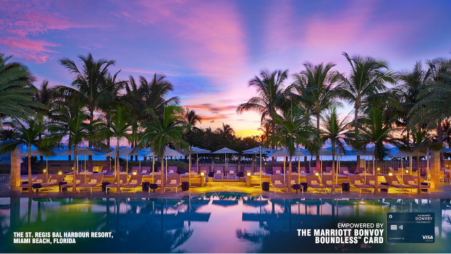 Chase-Marriott Lets You Dance Away Your Worries With #SaturdayStaycation Live Events