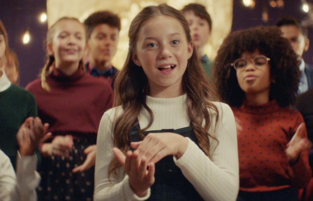 Your Shot: Milka's Message of Festive Inclusivity