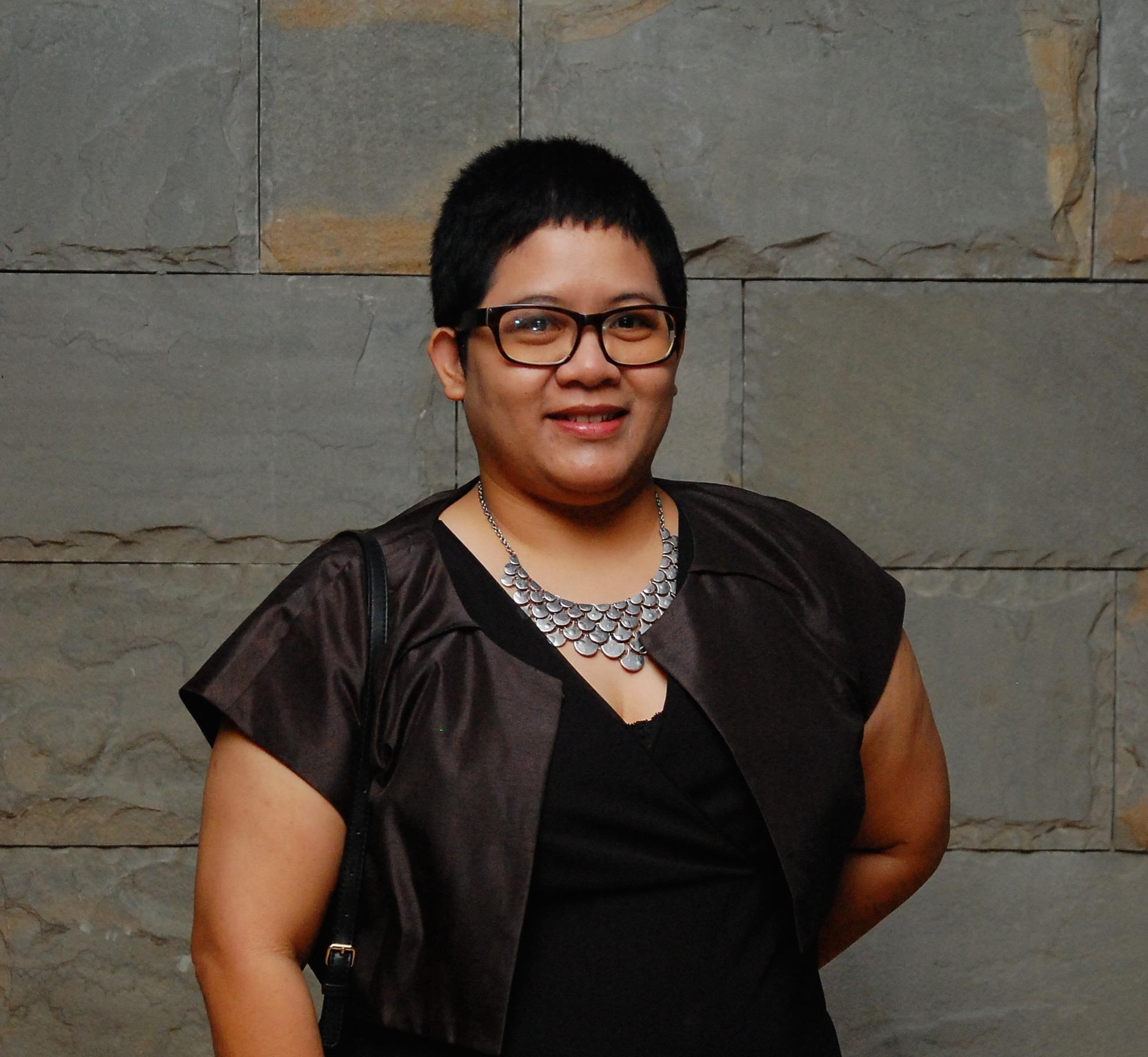 Misty Maitimoe Named Deputy Managing Director of Ogilvy Public Relations Indonesia