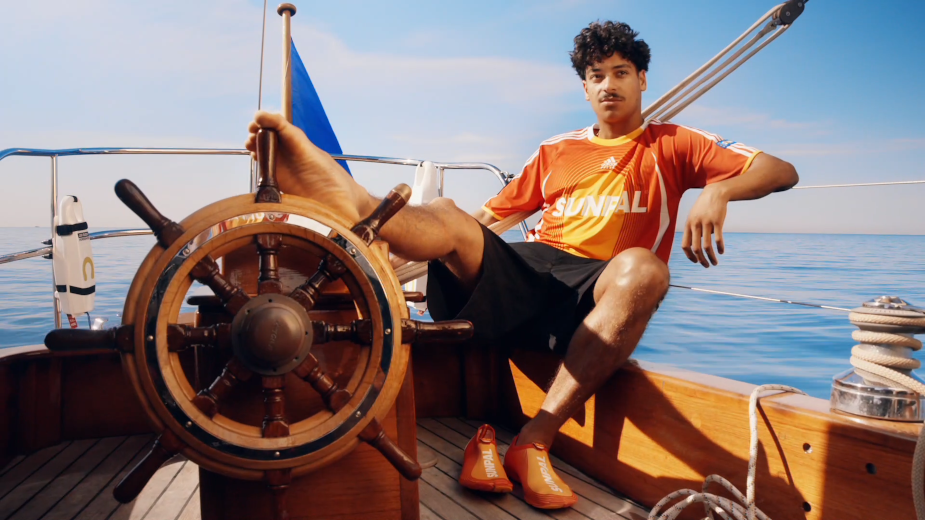 Palace Skateboards and adidas Hoist the Sail and Take to the High Sea with MPC