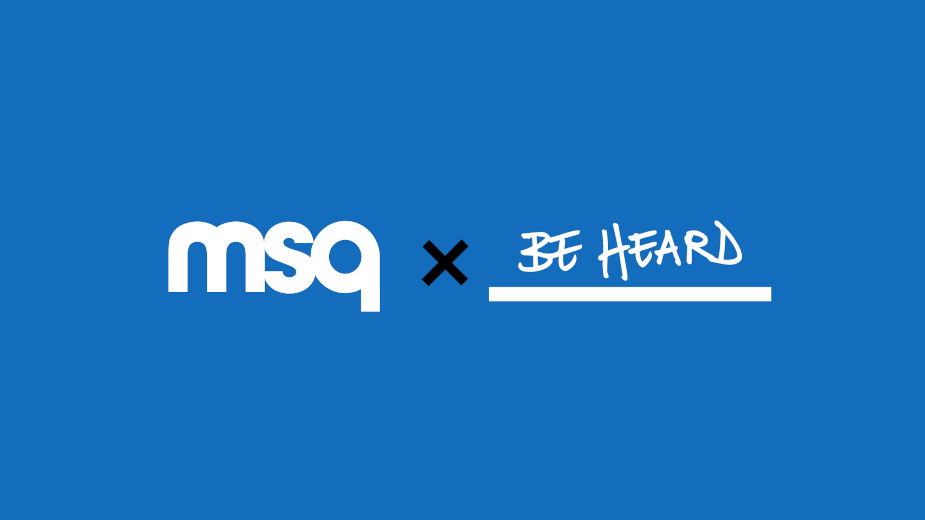 MSQ Completes Be Heard Acquisition and Makes Carbon Negative Pledge