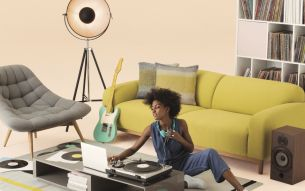 """Made.com Launches New """"Live Unboxed"""" Brand Platform"""