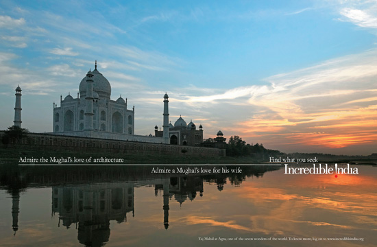 'Incredible India'