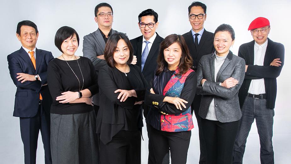 Creatives of the Hakuhodo Network Three: Taiwan Goes Global