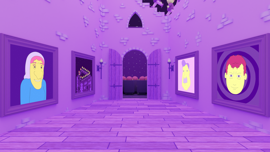 VR Exhibition 'Illusion Dimension' Offers a Paradoxical World Full of Visual Trickery
