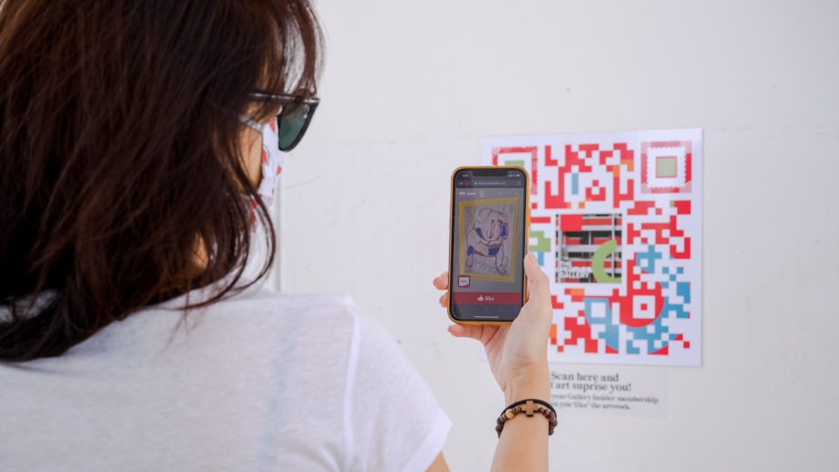 MullenLowe Singapore and National Gallery Singapore Transform Void Decks into Art Gateways with AR Technology