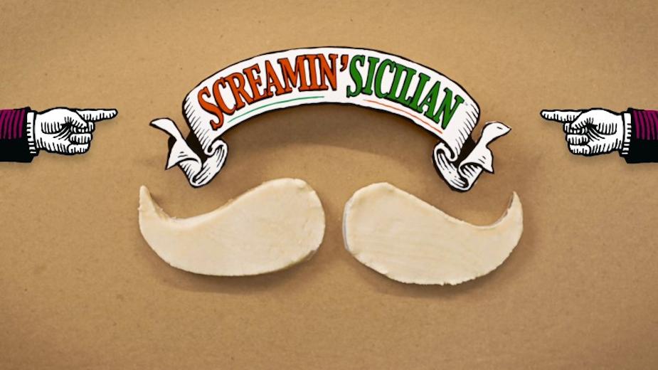 Tessa Films' Sam Macon Shoots Stop-Motion Spot for Screamin' Sicilian Pizza on Lockdown