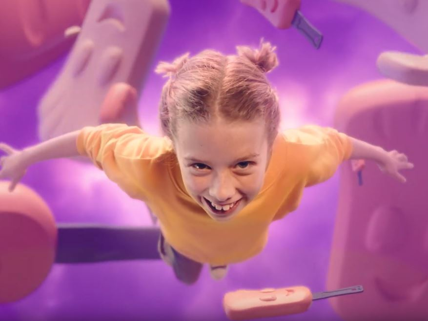 Dive into Cheese-Fuelled Mania in ROTHCO's Mind-Bending Strings & Things Advert