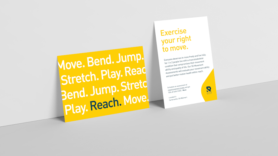 Reach Movement Studio Launches with Mission to Provide Innovative Solutions to Musculoskeletal Care