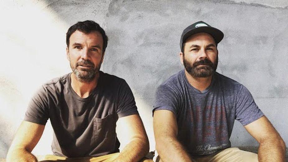The Directors: The Malloys