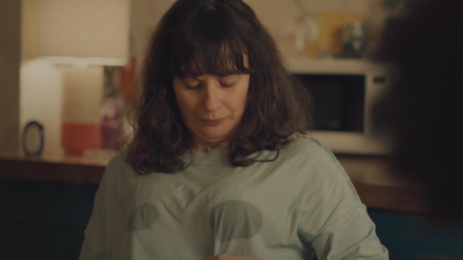 Maltesers Uses Comedy to Break Down Taboos Around Maternal Mental Health