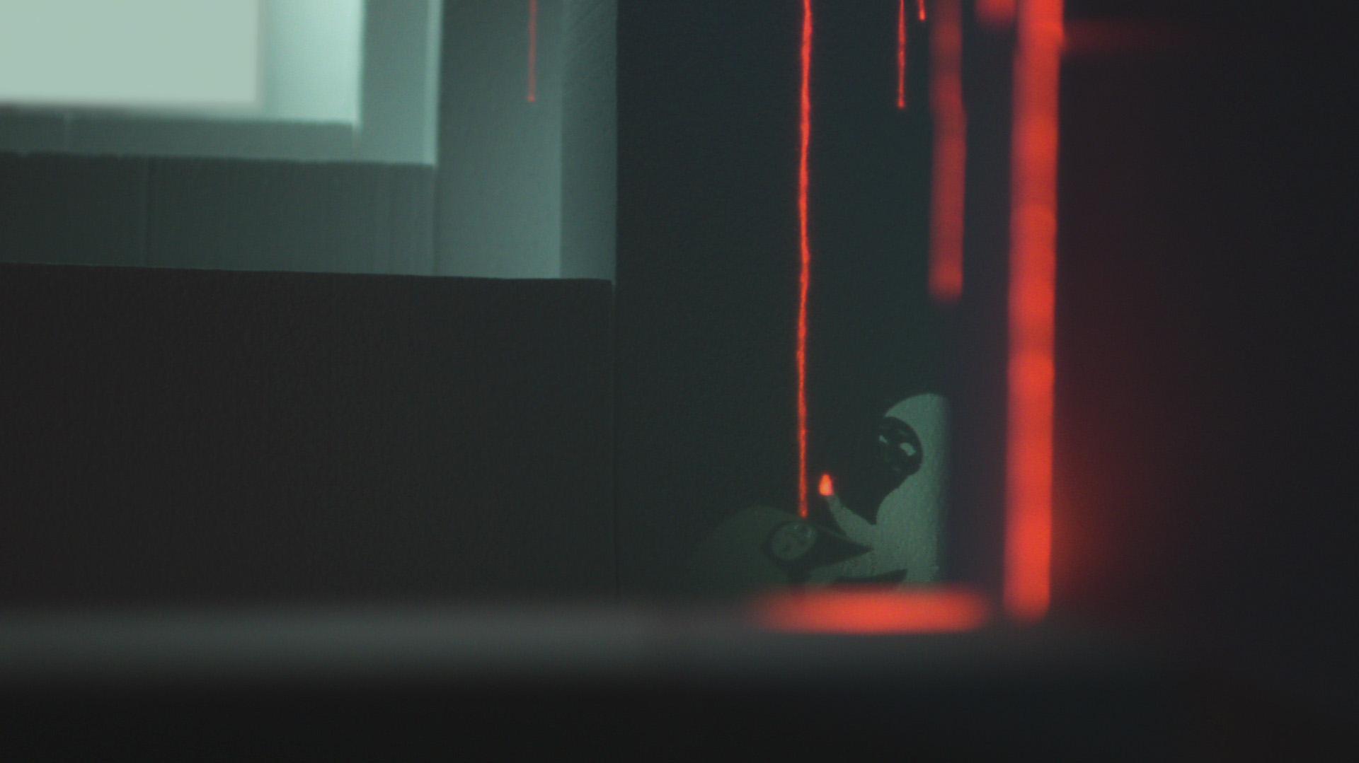 Blue Zoo's Multi-Award Winning Experimental Short 'Mamoon' Premieres Online