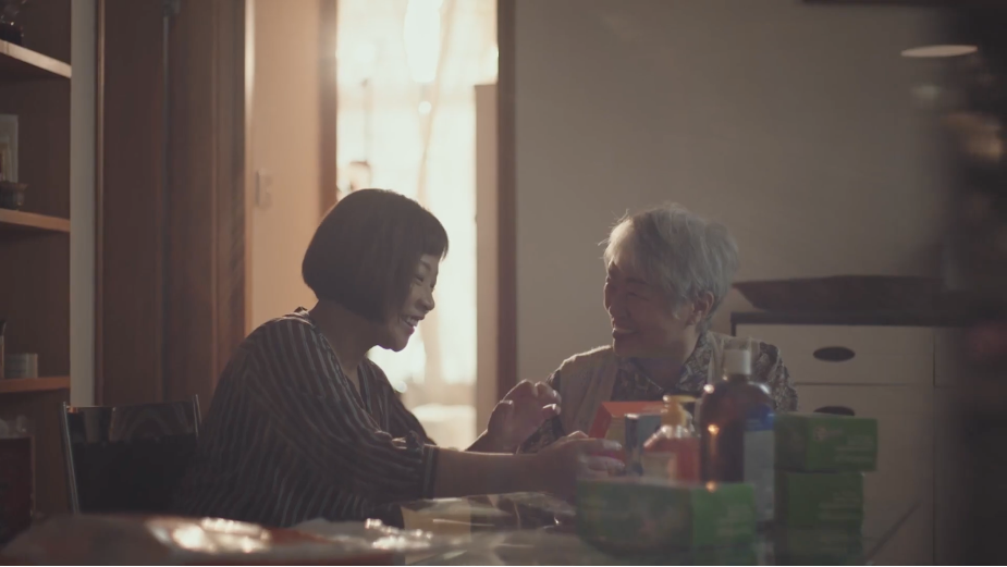 Mannings Salutes the #StrongBeauty of Hong Kong Women in Uplifting New Spot