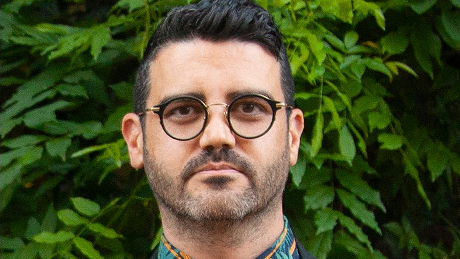 Creative Director Marc Smith Joins Los York