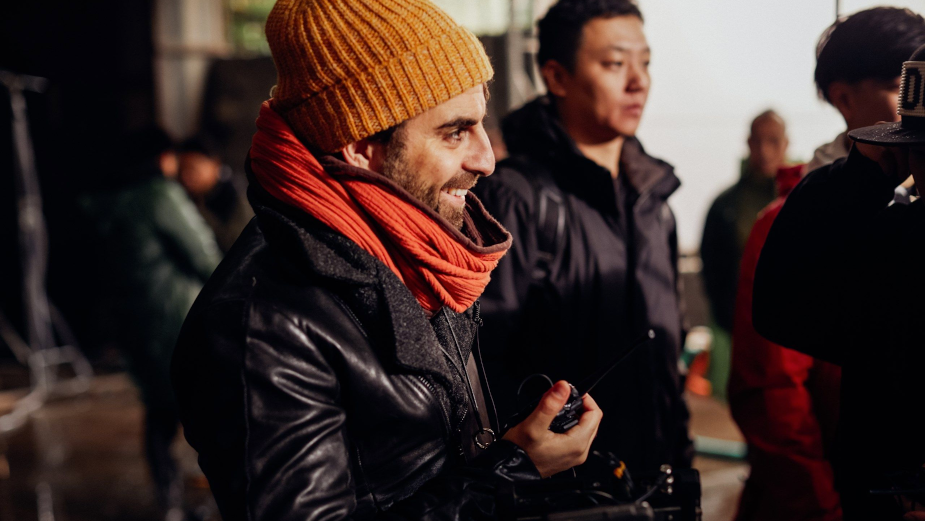 Lee Films Welcomes Visual Storyteller Marcos Miján