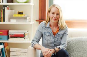 Marian Williams Joins OKRP as Creative Director