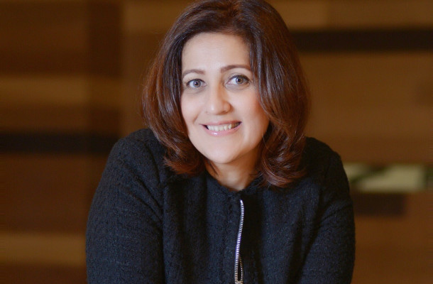 J. Walter Thompson Appoints Marianne Admardatine as Indonesia CEO