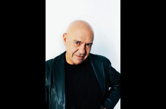 5 Minutes with… Mario Eskenazi, AGI