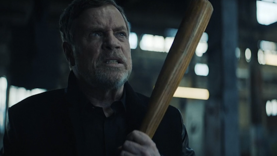 Mark Hamill and Sir Patrick Stewart Battle It Out over What's for Dinner for Uber Eats' New Platform