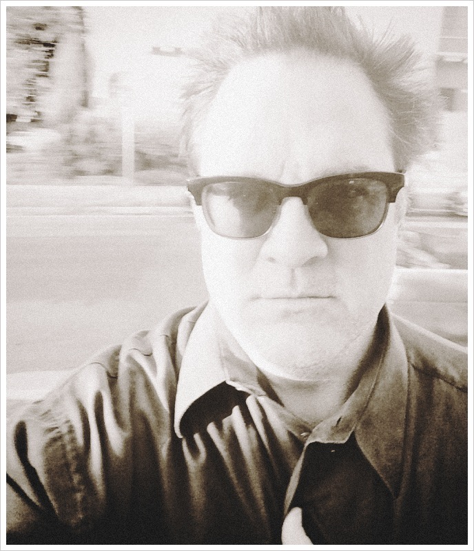 Washington Square Films Signs Acclaimed Director Mark Pellington