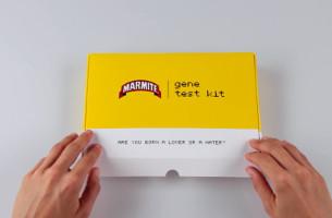 Marmite: Love It or Hate It, It's in the Genes