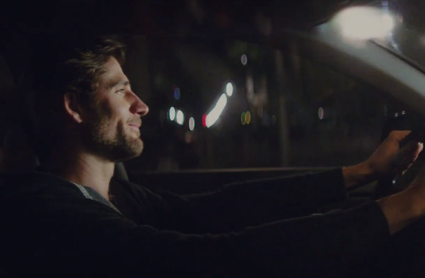 Father Pulls a 'Priceless' All-Nighter in German Mastercard Ad