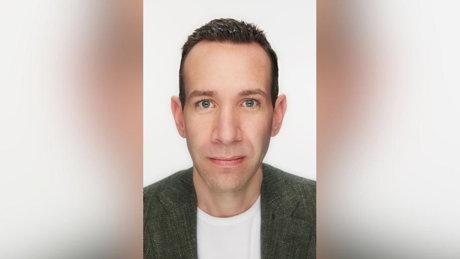 IPG Names Mat Baxter CEO of Huge