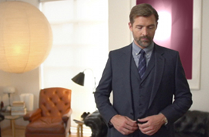 J. Walter Thompson's Content Division Backs Up Recent Debenham's Campaign with How-To Series