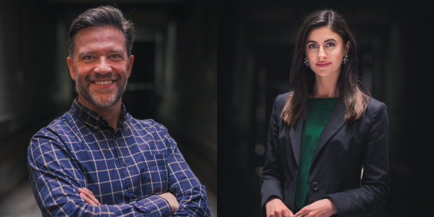 RedEngine SCC Expands Team Hiring Matt Daunt & Chloe McCormack