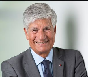 Cannes Lions Announces Maurice Levy as Honorary Chairman of the Cannes Lions School