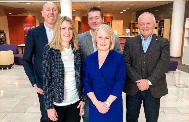 McCann Worldgroup Acquires Synergy Creative