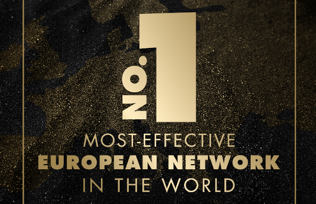 McCann Worldgroup Named Most Effective Agency Network in Europe 2020